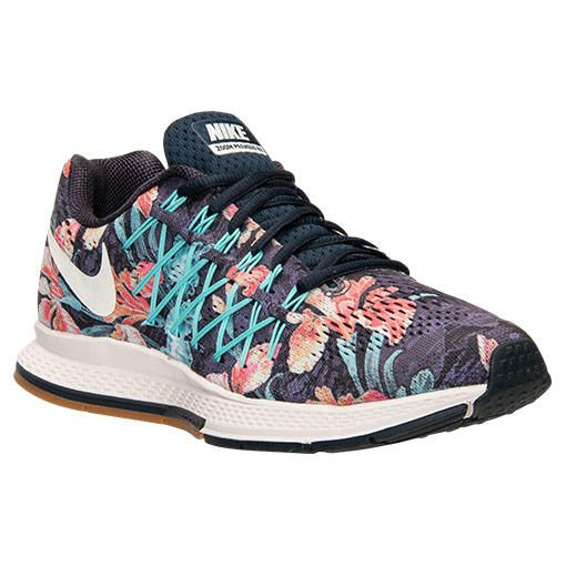 """Nike Air Zoom Pegasus 32 """"Photosynthesis"""" -- the perfect sneaker for summer."""