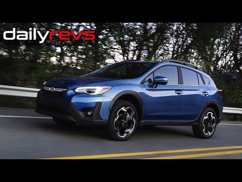 2021 Subaru Crosstrek Limited Dailyrevs Com In 2020 Subaru Crosstrek Subaru Subaru Forester