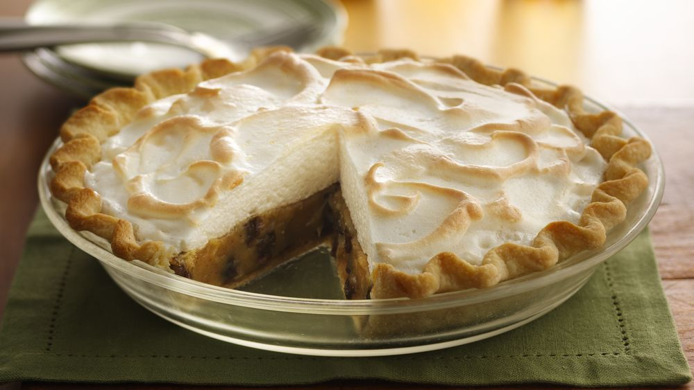 Sour Cream Raisin Pie Recipe Raisin Pie Sour Cream Raisin Pie Sour Cream