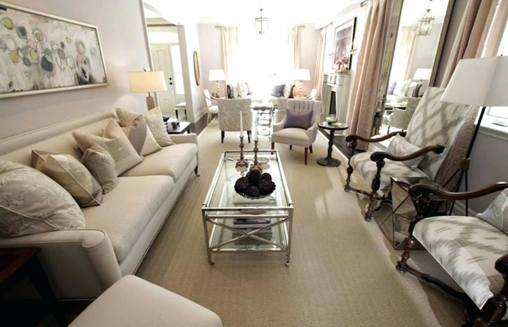 Image Result For Best Furniture Layout For Long Narrow Living Room