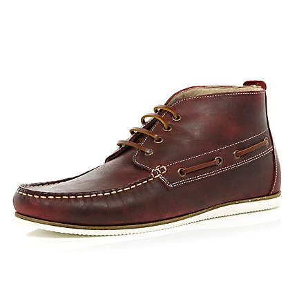 Boat Boots Price£60 00Stuff Dark Buy River Red Island To Qtshrd