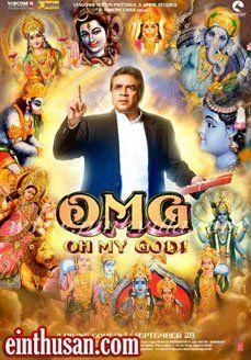 Omg Oh My God Hindi Movie Online Hd Dvd Hindi Movies Online Hindi Bollywood Movies Hindi Movies