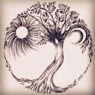 Photo of Tatouage arbre de vie – Plus de 300 idées d'images