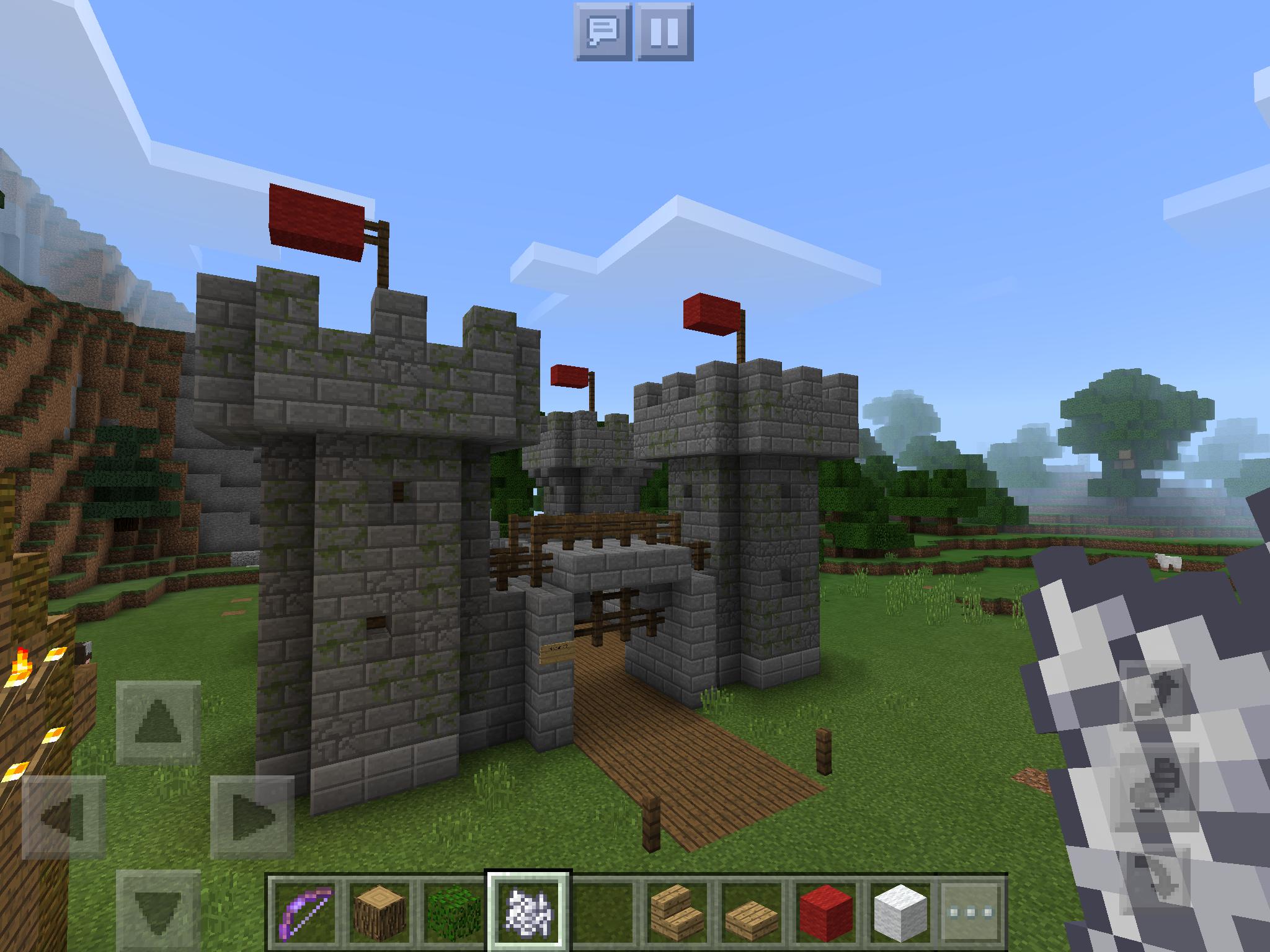 Beroemd Uitzonderlijk Minecraft Kasteel Maken &GA11 – Aboriginaltourismontario #XB42