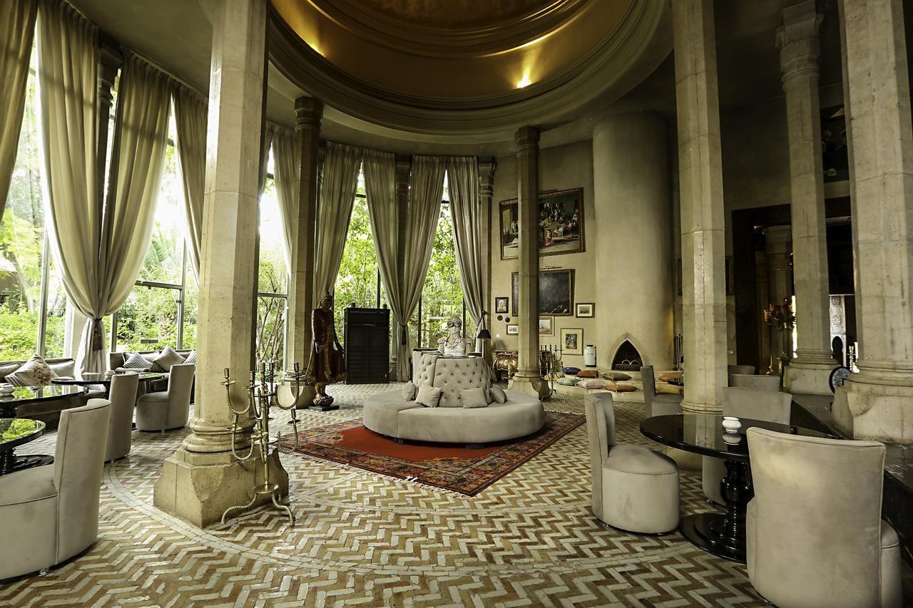 该住宿照片相册 Le Palais