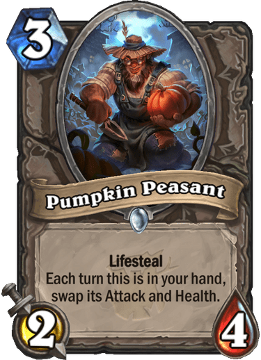 Hearthstones The Witchwood builds on Year of the Mammoths best ideas