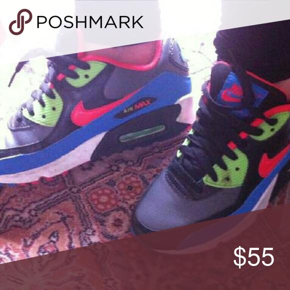 Rare Nike Airmax