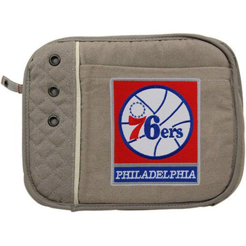 Littlearth Philadelphia 76ers Old School Tablet Sleeve