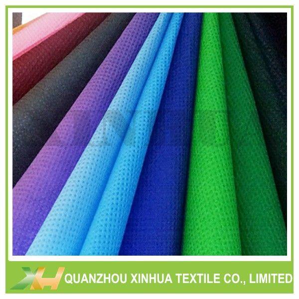 Virgin PP Polypropylene Non Woven Fabric