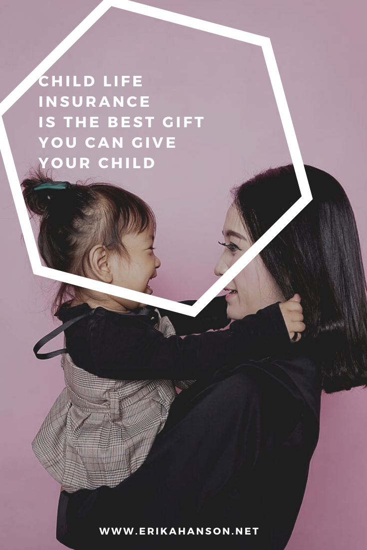 Life Insurance for Children Is the Best Gift You Can Give