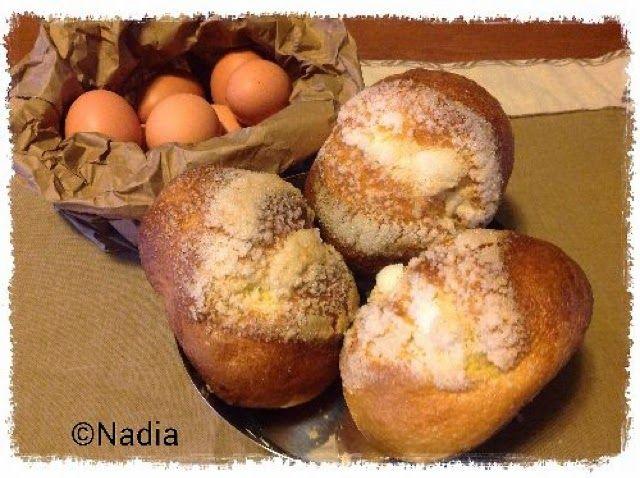 Sono particolarmente legata a questa ricetta. E' un dolce tipico della Valle Camonica, esistono tante ricette, io nel corso degli anni n...