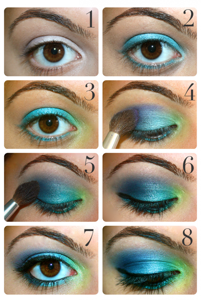 Photo of 30 Glamorous Eye Makeup Ideas for Dramatic Look