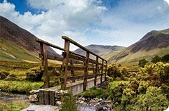 Holiday parks in Cumbria