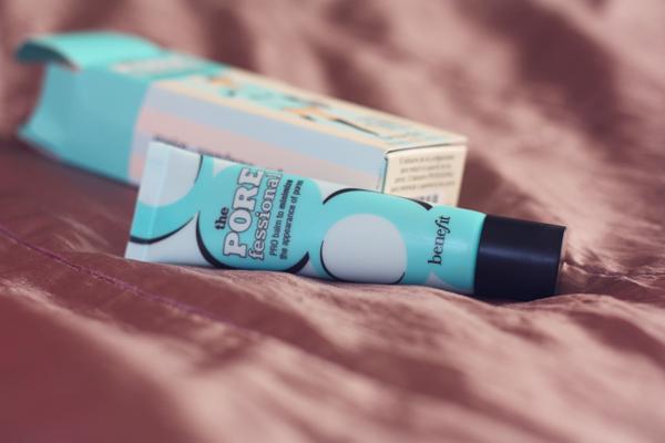 Benefit How to apply makeup, Benefit, Best pore minimizer
