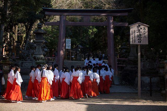 春日大社   Flickr - Photo Sharing!