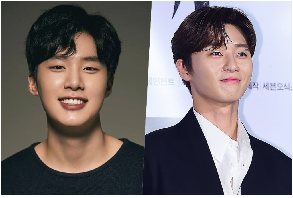 Kim Dong Hee In Talks To Join Park Seo Joon's Upcoming Drama