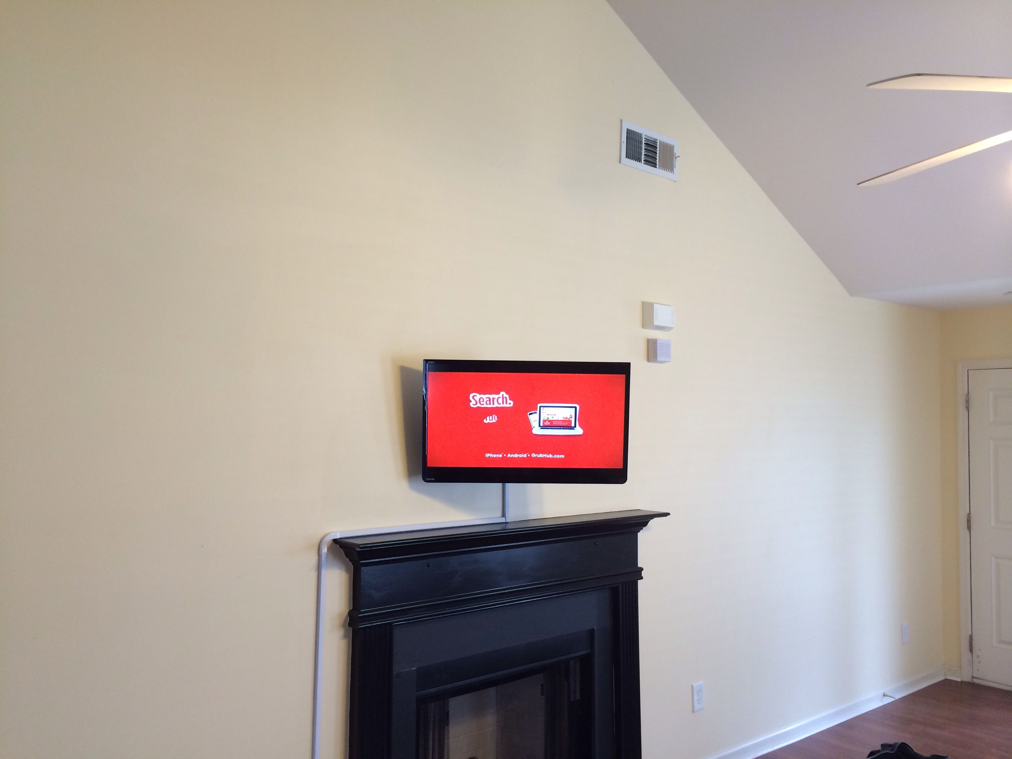 WE ARE THE INFAMOUS INFINITE DESIGNS HOME THEATER PROS! CHARLOTTE TV ...