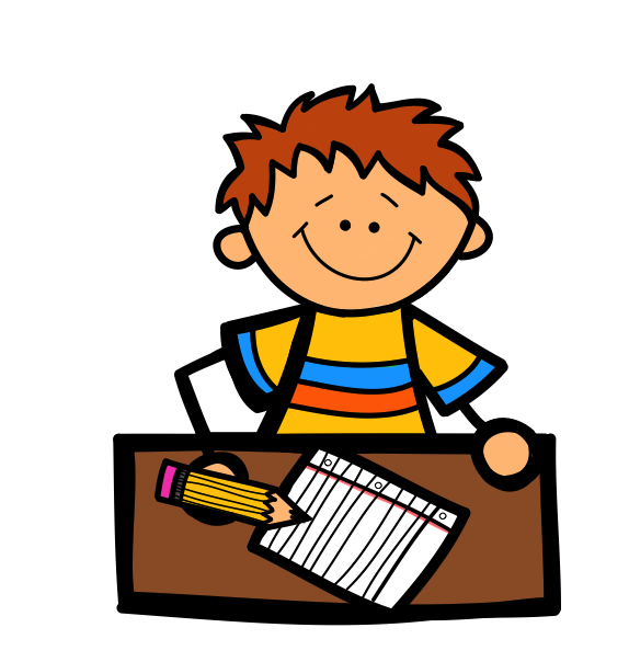 this is best kids writing clipart 20786 free clip art children rh pinterest com