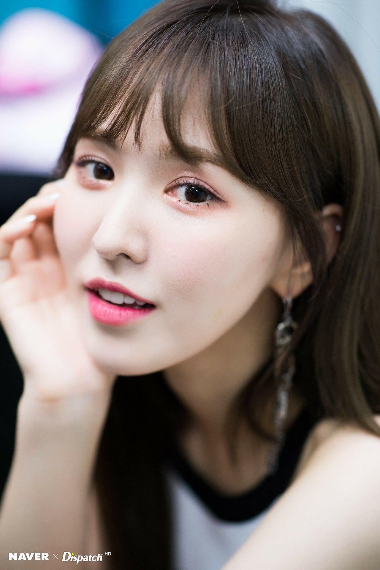 Pin by 𝐥𝐢𝐚。 on Red Velvet | Wendy red velvet, Red velvet