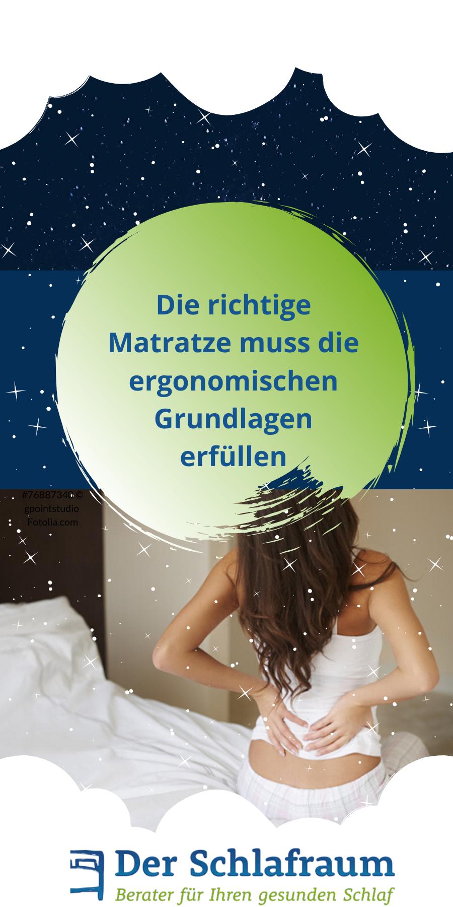 Welche Matratze Hilft Bei Ruckenschmerzen Der Schlafraum Matratze Beste Matratze Orthopadische Matratze