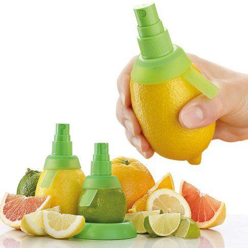 Gute Idee! - für einen Hauch Zitrone