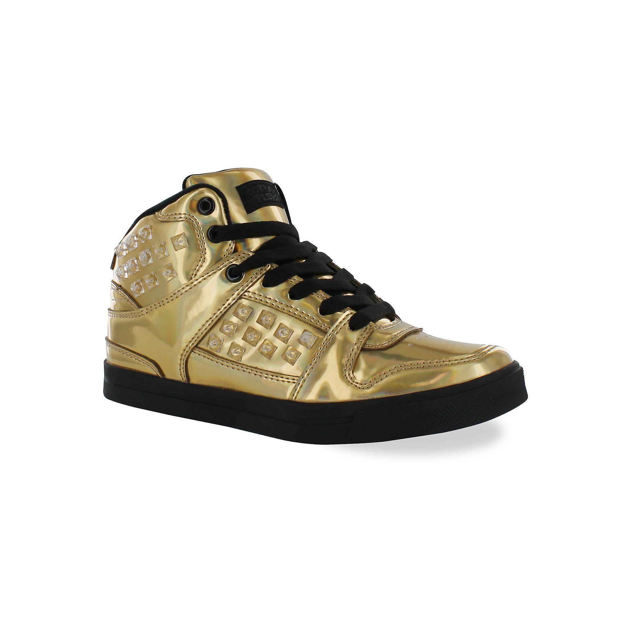 Gotta Flurt Hip Hop HD Women's ... High-Top Dance Shoes cheap sale get to buy CcezauhBu