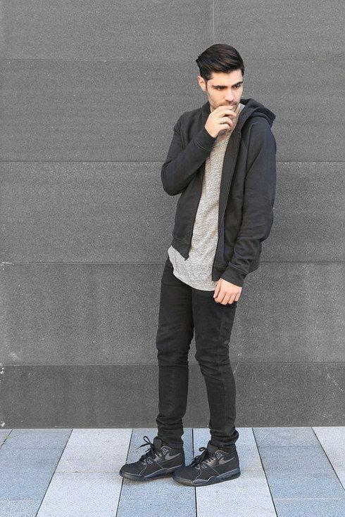 10b987fcaa 23 Looks ideales para los hombres que no quieren usar zapatos de vestir  Como Vestir Bien