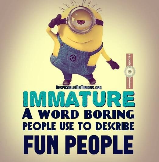 Pin By Kenda Secoy On Quotes Funny Minion Quotes Minion Quotes Minion Jokes
