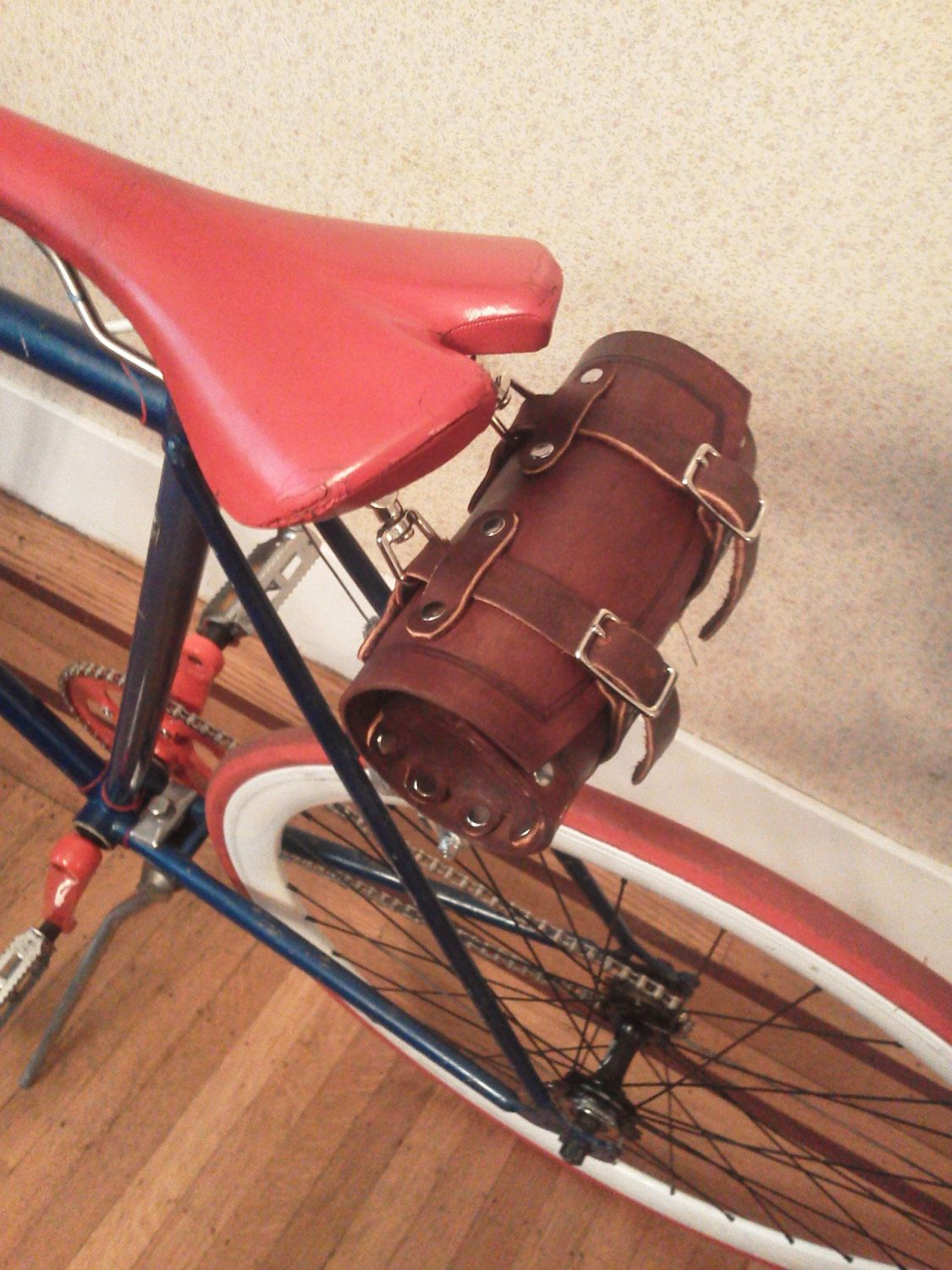 This Item Is Unavailable Etsy Leather Bicycle Accessories Leather Bike Accessories Bike Accesories