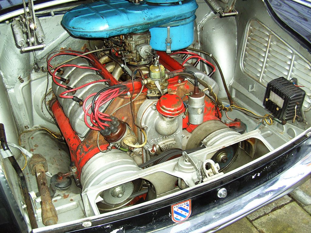 Tatra air cooled v8 motor Automotive design, Future car