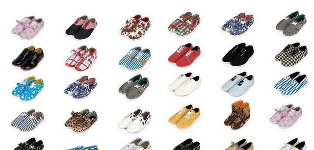 LA에서 탄생된 스니커즈 브랜드 STUDY는 감각적이고 다양한 패턴의 슈즈 브랜드입니다.    해변으로 당장이라도 달려가고 싶게 만드는 여름과 잘 어울리는 스니커즈!   기본에 충실하면서도 LA스트릿 감성을 느낄 수 있는 재미있는 디자인이 특징입니다.       STUDY Shoes 바로가기▶ http://bit.ly/M5Oxe2