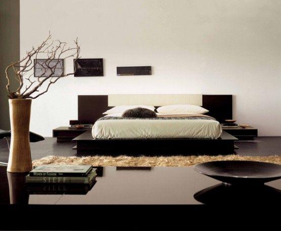 bed ensemble House Pinterest Contemporary, Contemporary