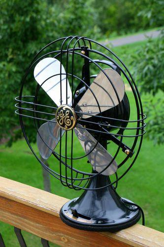 3 Sd Br Ge Electric Fan