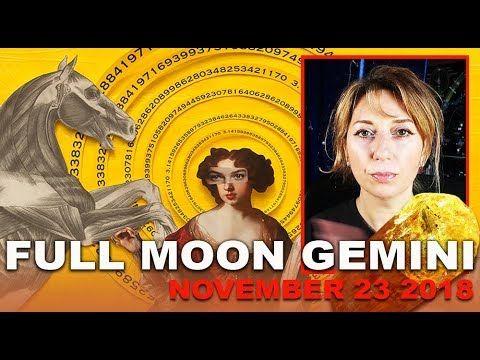 dark star astrology november