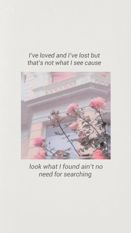 Lockscreens☽ — Thank u, next lyrics  💋 In honor of the video...