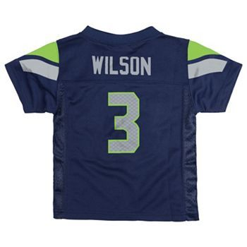 official photos 38c37 bd383 Seattle Seahawks Russell Wilson Jersey - Baby | Seattle ...