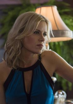 Kim Dickens on Sons of Anarchy