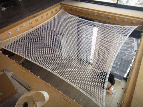 trampoline de maison Comble Pinterest Trampolines, Mezzanine
