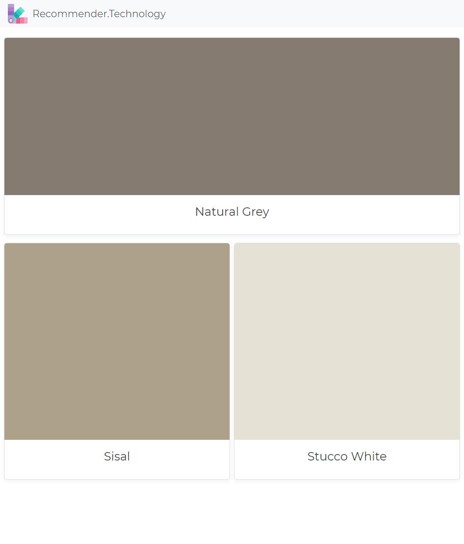 Natural Grey Sisal Stucco White Ralph Lauren Paint Colors Color Palettes