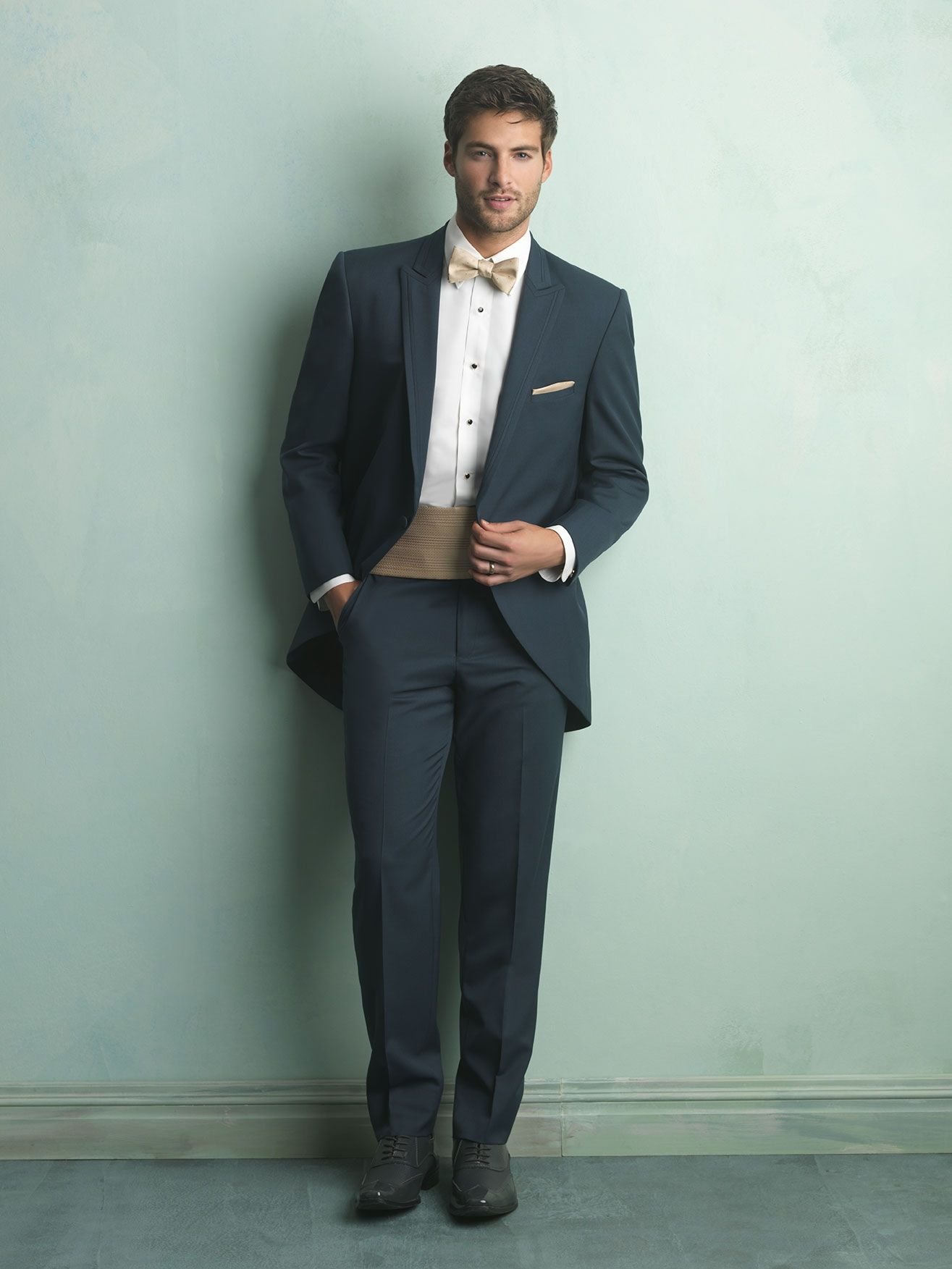 Perfect Mens Grooms Suits Photos - All Wedding Dresses ...