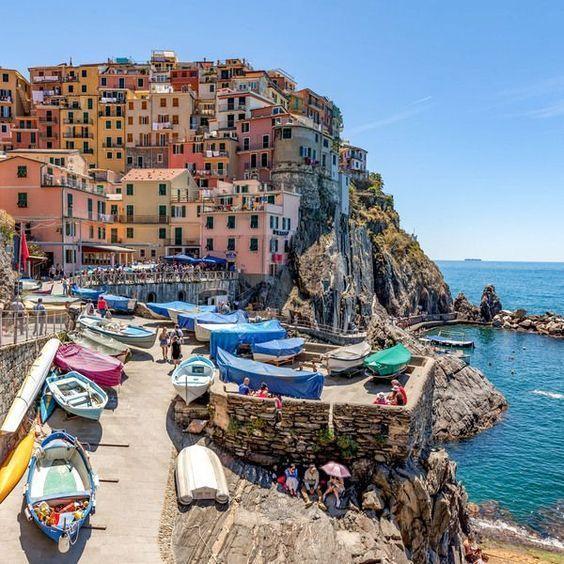 Cinque Terre, Italy Hotels & Resorts   Oyster.com