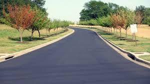 Reasons For Asphalt Option Over Concrete And Gravel Pavements Concrete Asphalt Repairs Asphalt Paving Contractors Asphalt Driveway Driveway Contractors