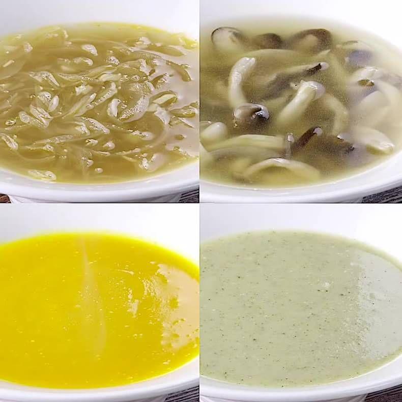 用芬蘭鍋做蔬菜湯,好喝又健康 【1 mintips】你今天喝蔬菜湯了嗎? 【來自北歐的優質芬蘭鍋具】>>>https://goo.gl/tKvjwd 全方位自動手持式攪拌棒 >>>https://goo.gl/5yq85Z 詳細食譜內容→https://goo.gl/HaCFgD