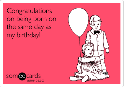 Birthday ecards free birthday cards funny birthday greeting cards birthday ecards free birthday cards funny birthday greeting cards at someecards bookmarktalkfo Gallery