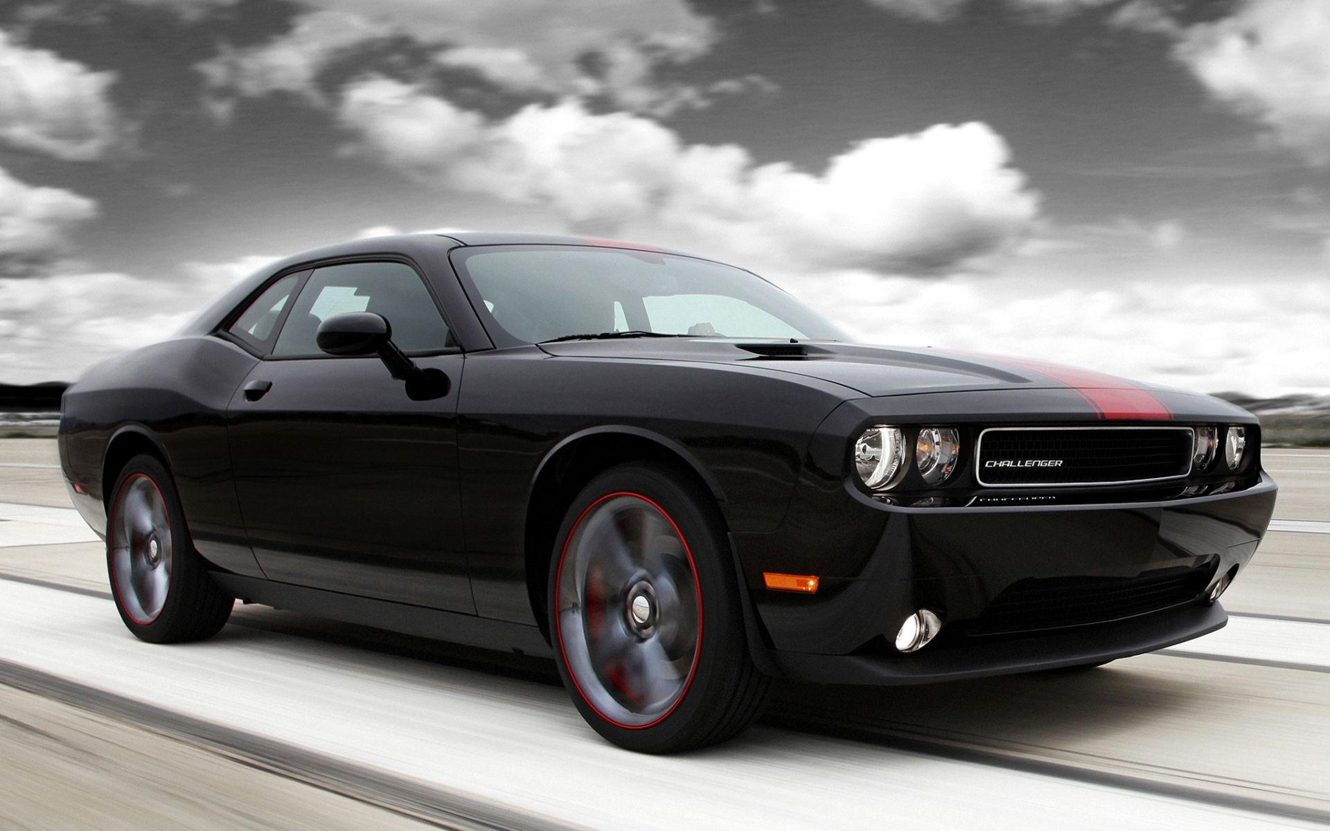 Black Dodge Charger Wallpaper Full Hd Pictures Automobiles Desktop Lf