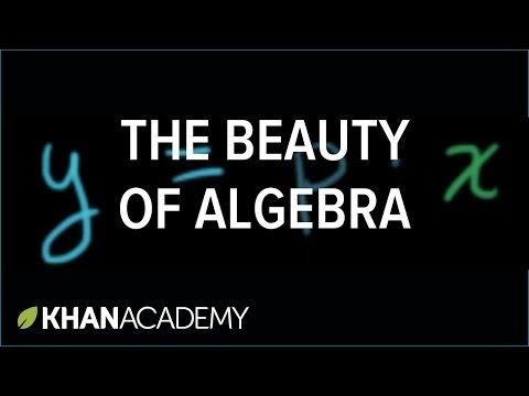2 The Beauty Of Algebra Overview And History Of Algebra
