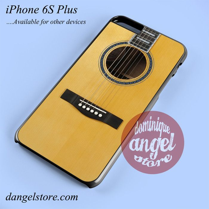 Fendar Acoustic Guitars Phone case for iPhone 6S Plus and another iPhone devices