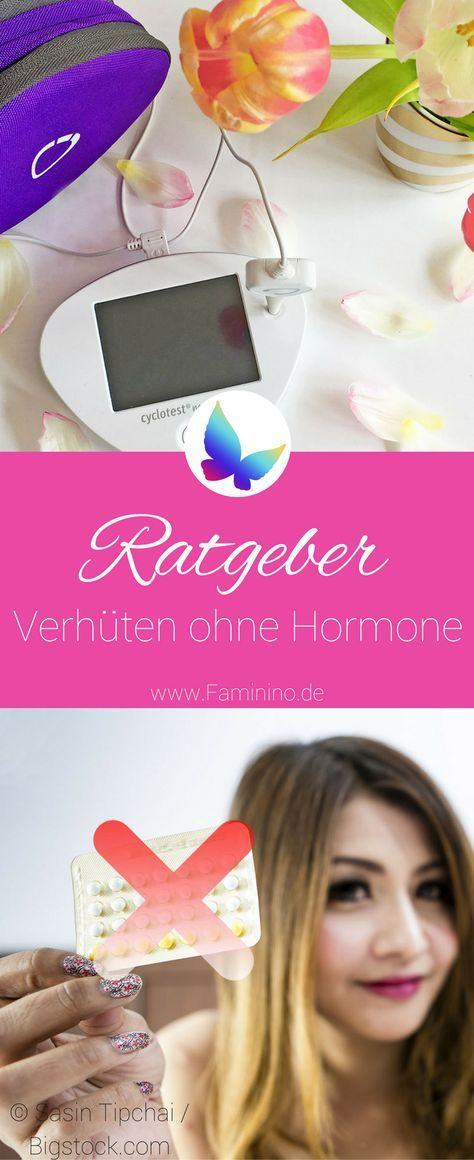 Verhütung ohne Hormone: 7 Methoden, um natürlich und ohne