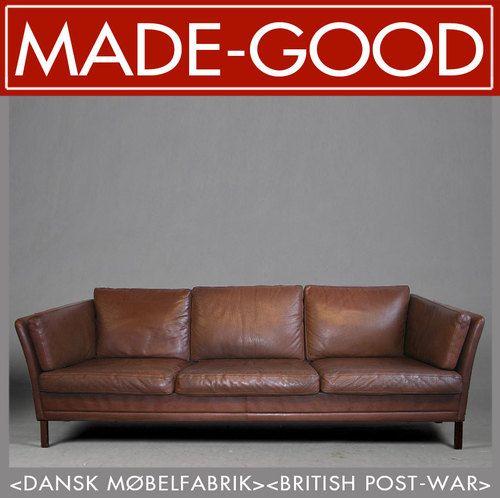 Danish Leather Sofa Ebay Leather Lounge Sofa Ebay Lounge Club