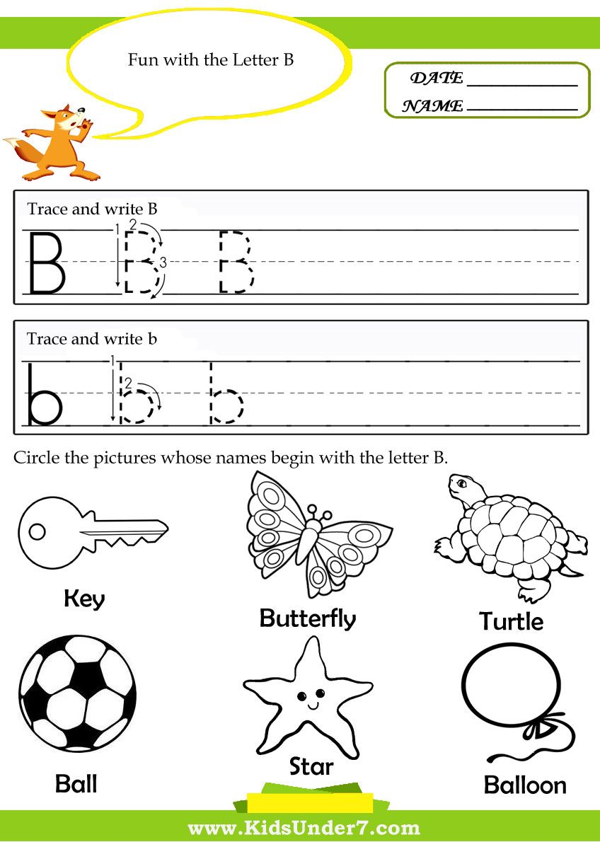 Workbooks letter c worksheets for preschool : Kids Under 7: Alphabet Tracing Pages | ingles español | Pinterest ...